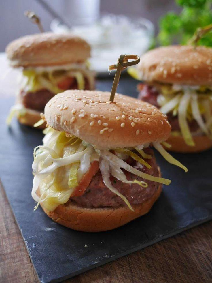 J'ai reçu un mail il y a quelques temps qui me demandait si j'étais ok pour représenter la région Nord-pas-de-Calais dans un concours national de burger organisé par la marque Jacquet « La recette du burger préféré des Français ». Il fallait proposer...