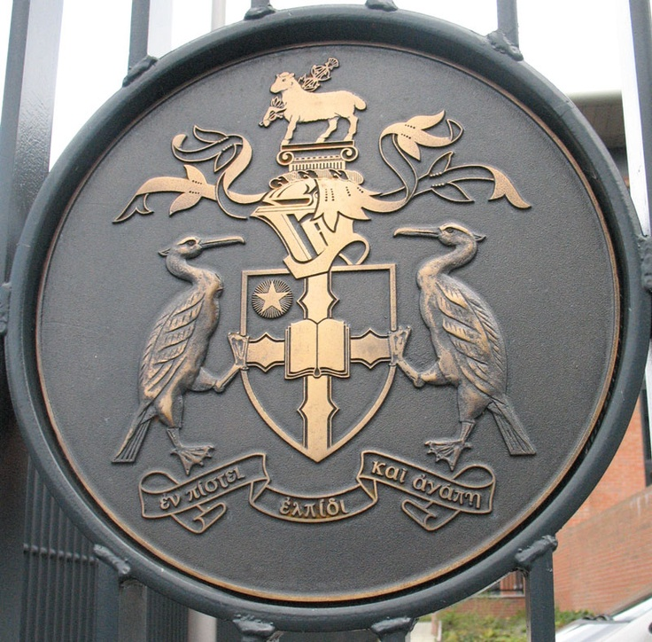 City of Liverpool Symbol.
