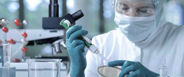 Vacina oral para Hepatite B desenvolvida na UC