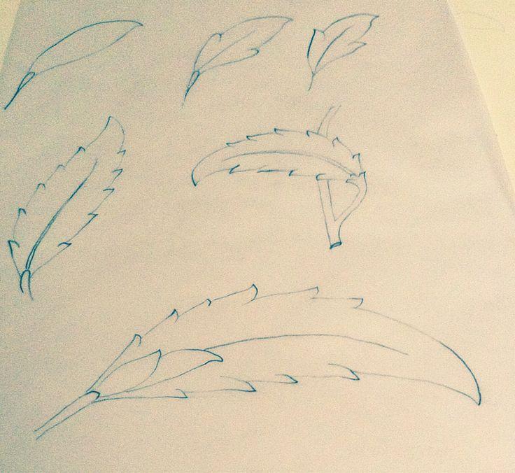 Çeşitli yaprak motifleri çalışmam #tazhib#new#student#tezhib#mywork#artwork#work