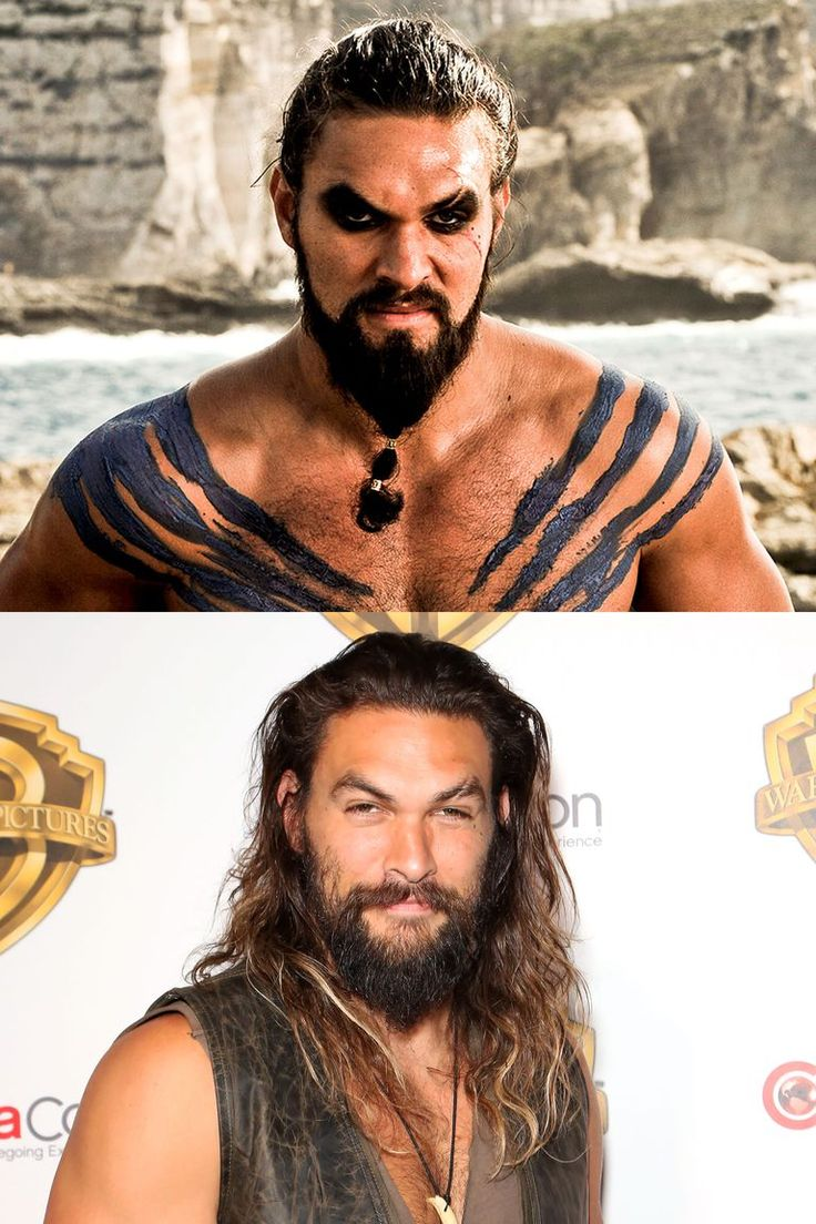 What 50 'Game of Thrones' Characters Look Like in Real ...
