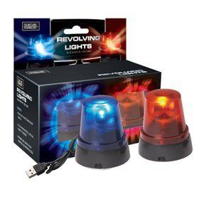 Set design: TT KC98009 USB-Powered Red and Blue Revolving Police Lights by TT, http://www.amazon.com/dp/B00420D9E8/ref=cm_sw_r_pi_dp_36ITrb0XK1JKF
