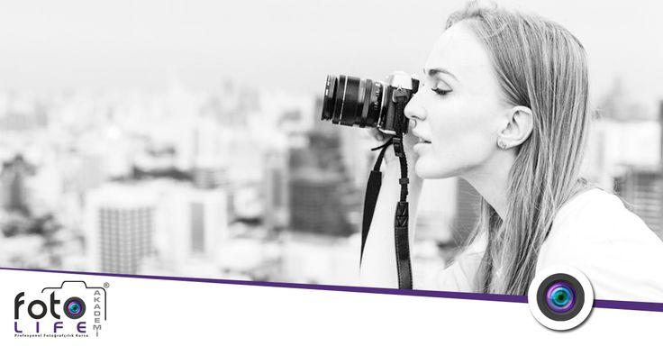 Foto Life Akademi siyah beyaz fotoğrafçılık kursu ders programı, haftalık eğitim içeriği, çekim teknikleri, ışık ve ekipmanların kullanılması ile kendi mesleğinizi belirleyin. http://www.fotografcilikkursu.com.tr/siyah-beyaz-fotografcilik-kursu/ #fotografcilikkursu #fotografegitimi #siyahbeyazfotografciligi