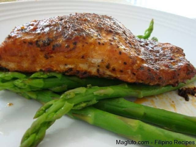 10 best how to cook salmon images on pinterest how to cook how to cook salmon salmon fillet recipes ccuart Images