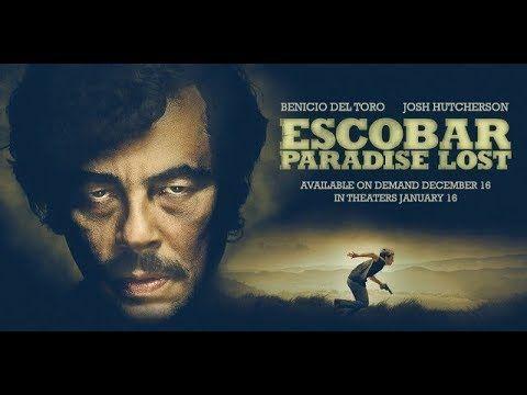 Escobar-Historia Nieznana (PL/Cały film/B.dobra jakość) - YouTube