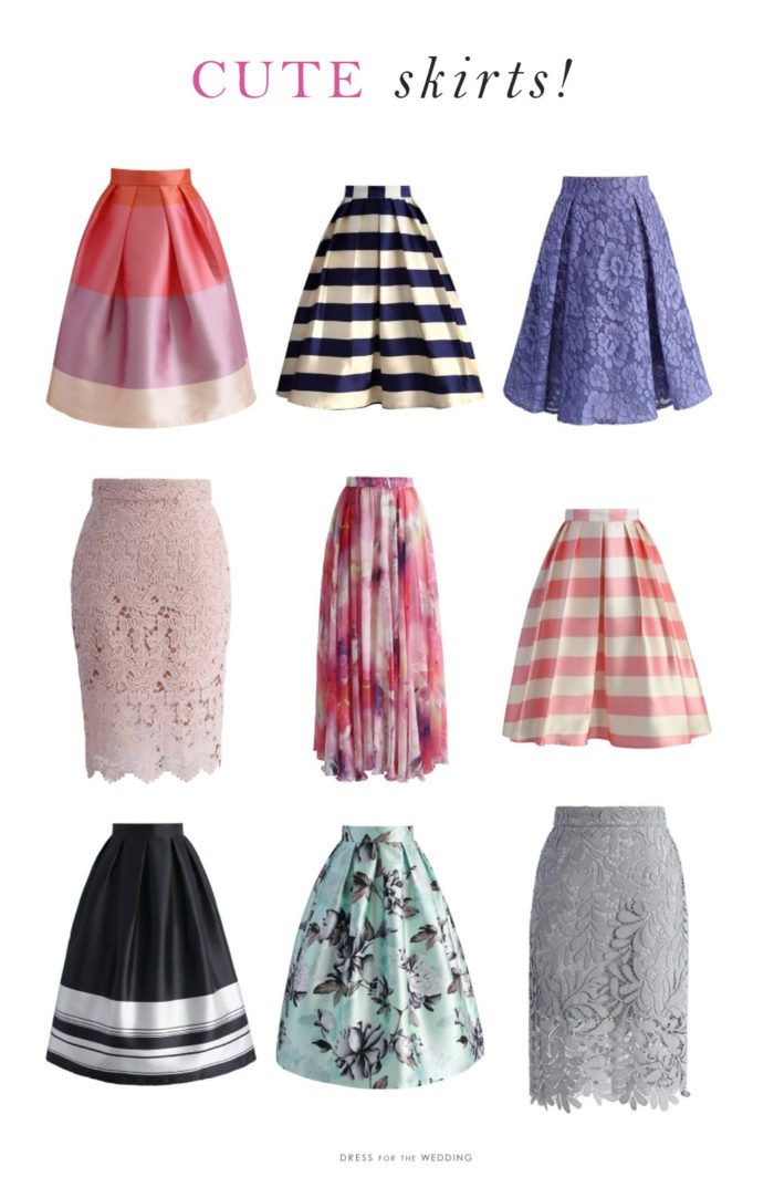 565 best images about tips on pinterest for Cute dresses for wedding guests