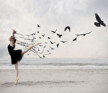 Inspiring picture adrstadgsg, art, atmosphere, ballet, beach, beautiful.