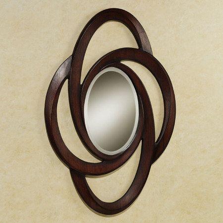 Continuity Wall Mirror: Wall Mirror T O' C, Wall Decor, Mirror Mirror, Dreams Houses, Continuing Wall Mirror, Decor Jador, Mirror Magic, Wall Mirrortoc, Decor Items