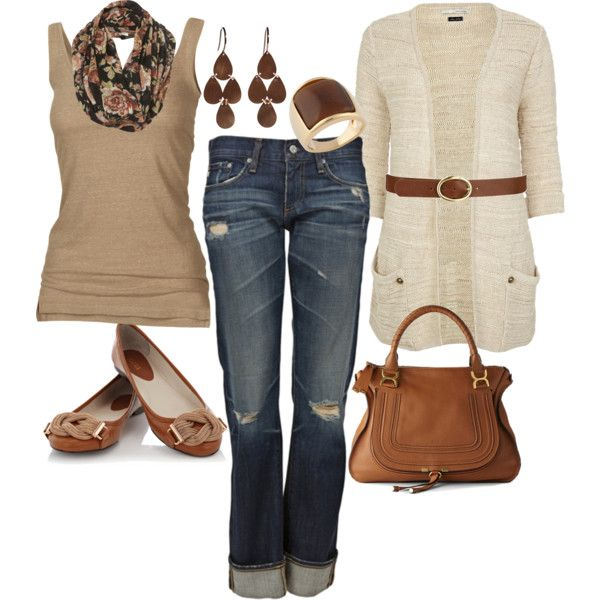 Fall Outfits | Autumn Color | Fashionista Trends