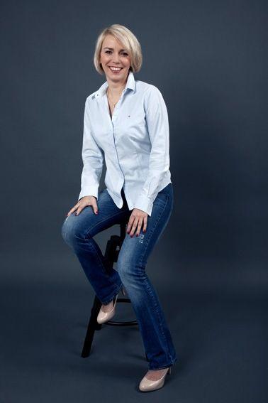Veronika Vinterová www.nahoda.com
