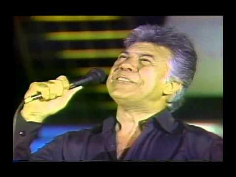 Astor Piazzolla y Raúl Lavié - La Bicicleta Blanca (RCTV 1984 Live / En ...