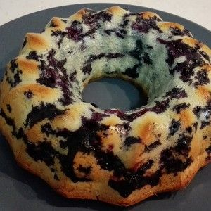 Кекс с черникой рецепт – вегетарианская еда: выпечка и десерты. «Афиша-Еда»