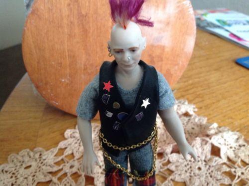 12th-Scale-Male-Punk-Rocker-Dolls-House-Doll