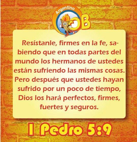 1 Pedro 5.9