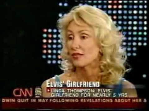 Linda Thompson Talks About Elvis Presley - Part.2   Aug-2002   #elvisserendipity  This clip also has Mary Tyler Moore in it. Love how Linda Thompson talks about the beginning of their relationship. Did you know she was married to Bruce Jenner later and at the time of the interview a great composer and songwriter, David Foster (right now married to one of the RHBH) and she is an Oscar and Grammy nominated artist herself.