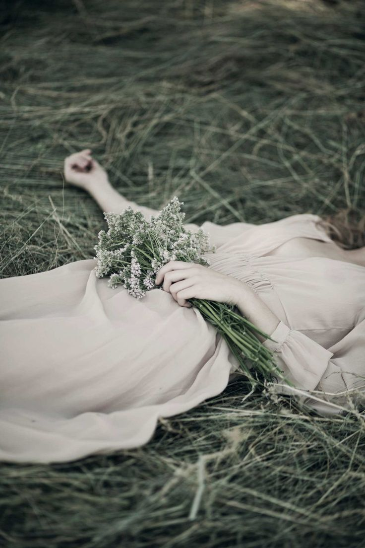 Fine Art Fashion Photography by Monia Merlo #inspiration #photography