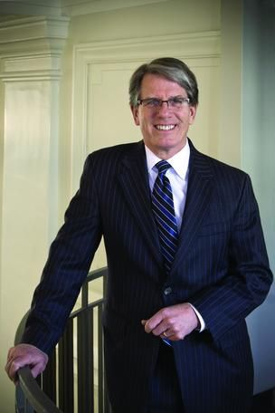 The Boston Business Journal recently profiled BWH's Dr. Ron Walls, executive vice president and chief operating officer. Check out this short video:  http://bit.ly/19OuIF2