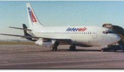 Interair South Africa