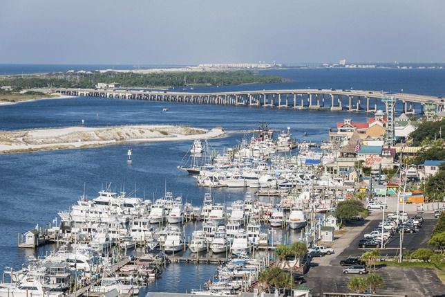 Good Places To Eat Fort Walton Beach