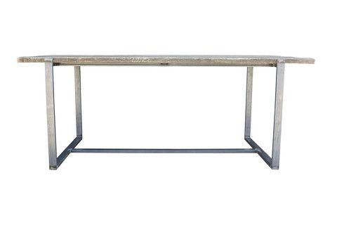 Uff table | Unique Look | salvationfurniture.com | Warehouse Home Design Magazine
