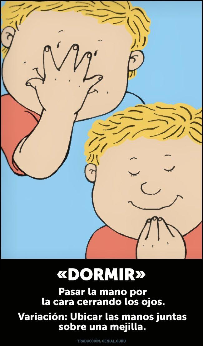 Lo esencial para que puedas comunicarte con tu bebé.