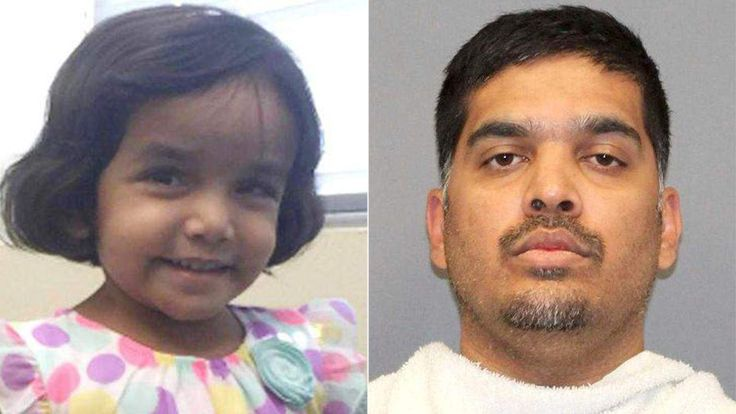 FOX NEWS: Father of missing Texas girl Sherin Mathews arrested for injury to a child