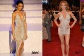 Zuleyka desempolva vestido de Miss Universo para PLN desde que lo vi me acorde