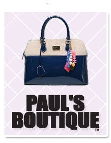 BANK Fashion - The latest mens and womens clothing including Pauls Boutique bags, purses and Hoodies, Lipsy dresses and Voi Jeans