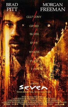 Seven (1995 film) - Wikipedia