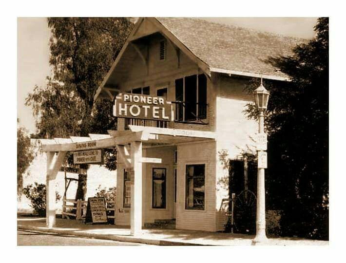 Pioneer Hotel Sj San Jacintohotels