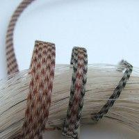 check 9mm 6mm 3 mm Original ribbon styles created by Nanna Salmi.