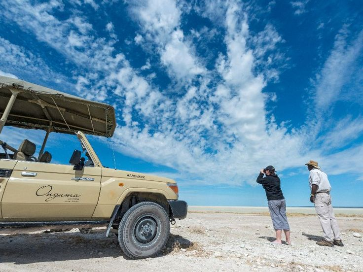 From the sand dunes of the Namib Desert & the shipwreck-strewn Skeleton Coast to Etosha National Park & the Caprivi Strip, Namibia won't disappoint! Find your inspiration here: