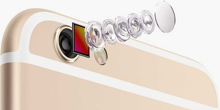 The next iPhone is rumored to have biggest camera jump ever