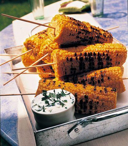 Tante idee per una grigliata vegetariana! Adesso sul nostro blog