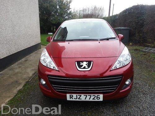 *PRICE DROP*  2010 Peugeot 207 Millesim For Sale