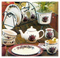 Home U0026 Garden Stoneware Collection | Amyu0027s Home U0026 Garden Party ...
