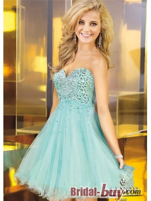 1000  images about Sweet 16 on Pinterest - Cute short dresses ...