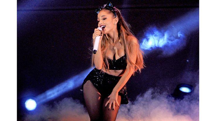 Best 20+ Ariana Grande Album Ideas On Pinterest