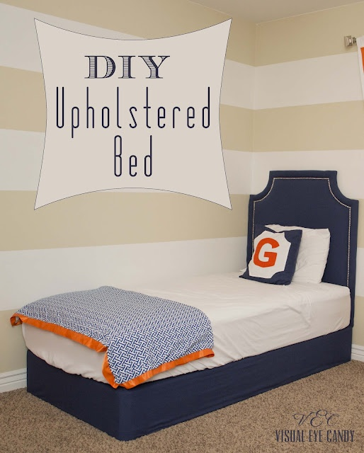 1000 ideas about upholstered box springs on
