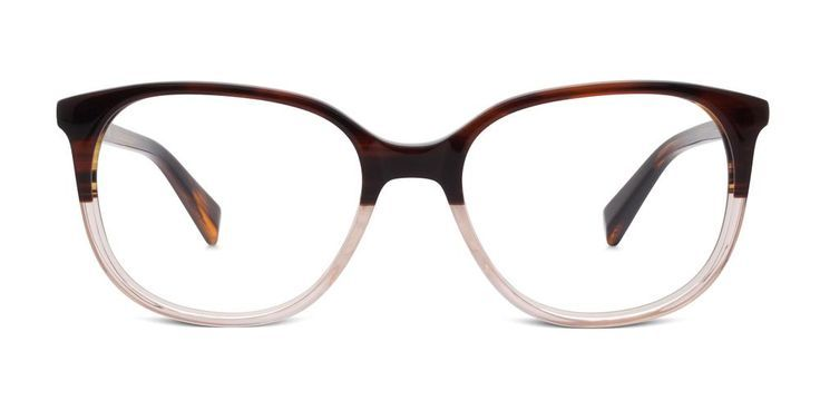 41e5e10616 Warby Parker Glasses - Laurel in Tea Rose Fade - Probably my next pair!