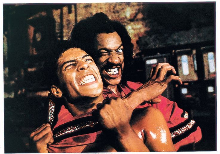 Berry Gordy's 'The Last Dragon' gets remastered - http://www.trillmatic.com/berry-gordys-the-last-dragon-gets-remastered/ - If you're an 80's baby then you probably remember this movie quite well. Will a remake of Berry Gordy's 'The Last Dragon' be made soon? #TheLastDragon #Motown #BerryGordy #Vanity #Shonuff #Trillmatic #TrillTimes