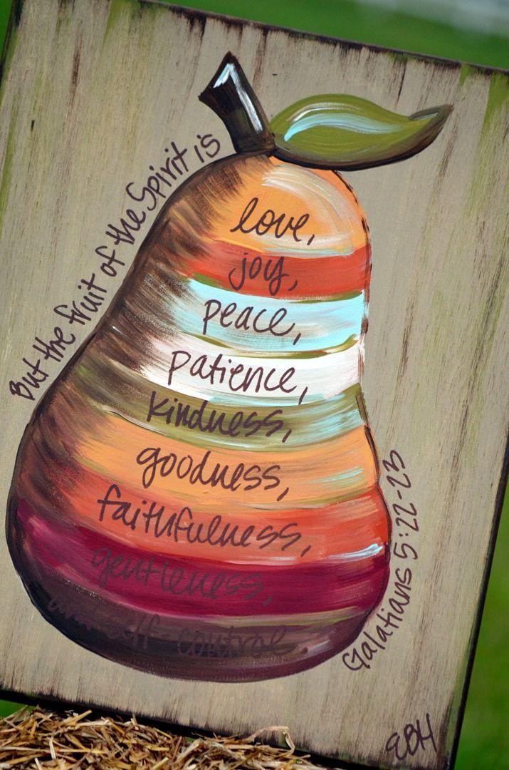 Gálatas 5:22-23 - Versículo Bíblico