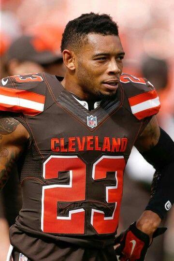 Joe Haden!! #Cleveland #Browns