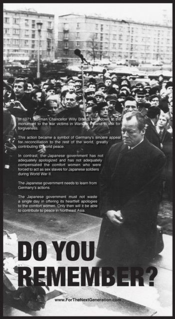 Do you remember ?    Willy Brandt   1970