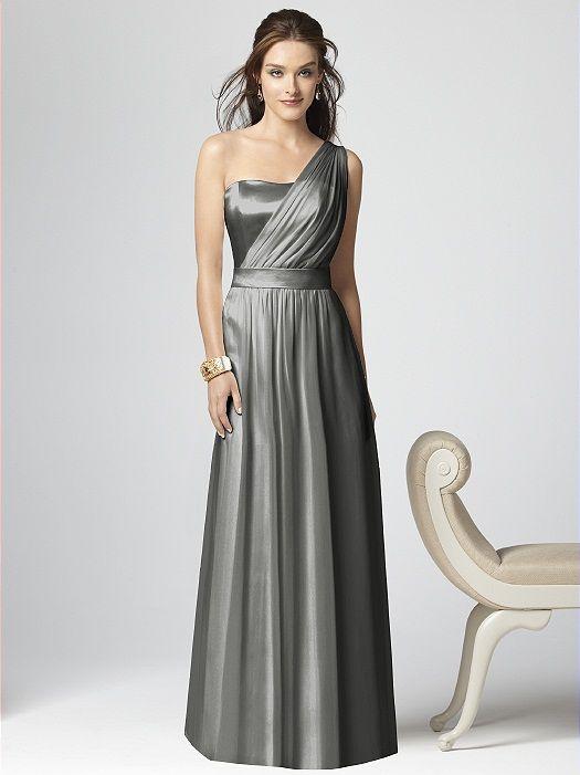 Dessy Collection Style 2863 http://www.dessy.com/dresses/bridesmaid/2863/#.Uiamd6NOnFo