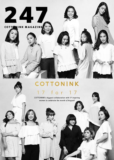 Magazine | COTTONINK
