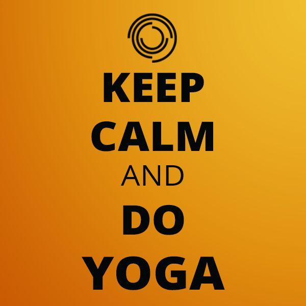 """""""#Yoga teaches you how to listen to your body"""" #Zoteo, #LiveBetter www.zotezo.com"""