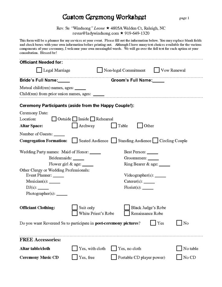 90 best images about baby shower on Pinterest Linen rentals - marriage contract template