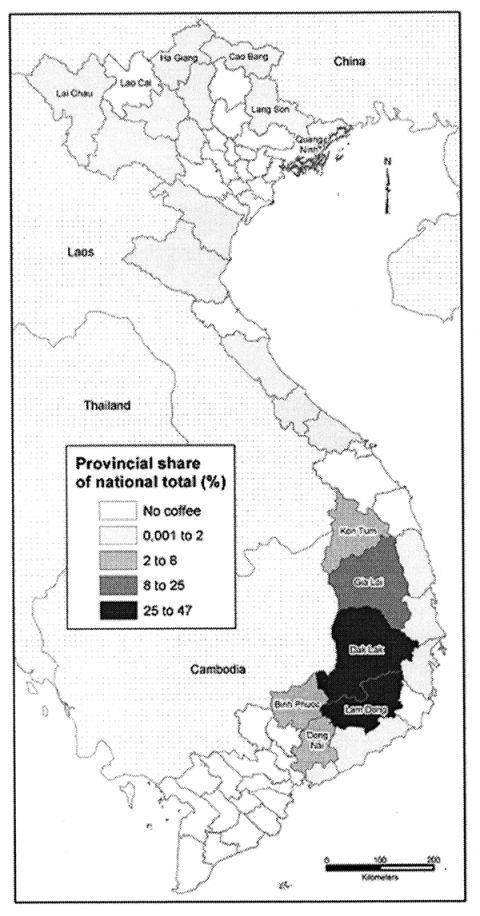 Caffè: crollano le scorte - Materie Prime - Commoditiestrading