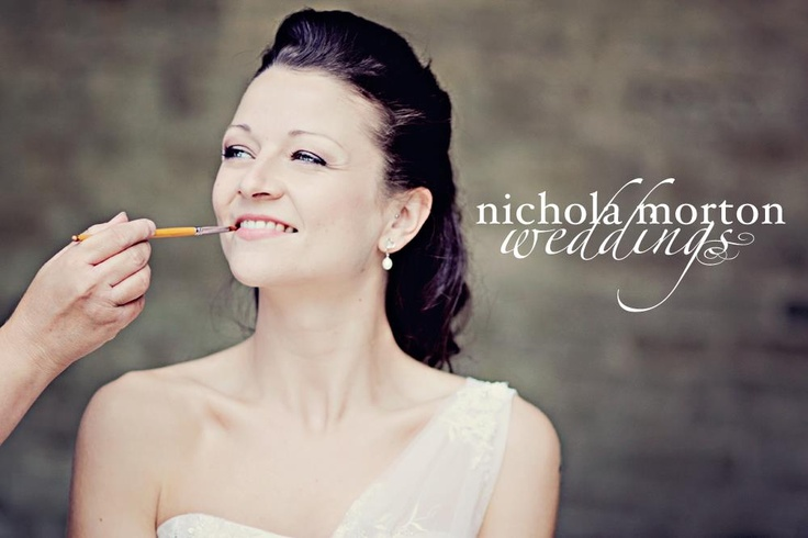Wedding Photography by Nichola Morton.